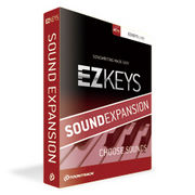 EZKEYSE クリプトン EZ KEYS SOUND EXPANSION