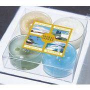 【キャンドル】YANKEE CANDLE アロマキャンドル クリアカップティーライト/生活雑貨