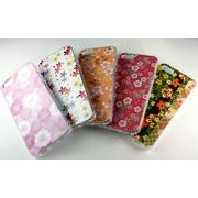 iphone5専用ハード&ソフトケース和柄/Japan 桜