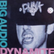 BIG AUDIO DYNAMITE  F-PUNK