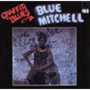BLUE MITCHELL  GRAFFITI BLUES
