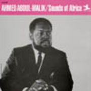 AHMED ABDUL-MALIK  SOUNDS OF AFRICA