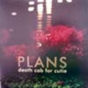 DEATH CAB FOR CUTIE  PLANTS