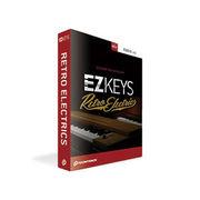 EZKRES クリプトン ソフト音源 EZ KEYS - RETRO ELECTRICS