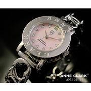 AN1021-17 ANNE CLARK レディース 腕時計