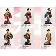 「和物」12インチ日本人形