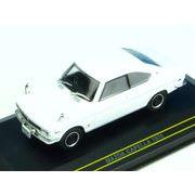 First43/ファースト43 マツダ カペラ 1970 ホワイト