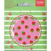 LEGAMi イタリア レガミ バックミラー bag mirror  いちご