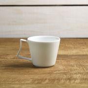 深山 column-コラム- コーヒーカップ(ティーカップ)[美濃焼]