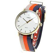 腕時計レディース ウィークエンダー フェアフィールド Weekender Fairfield 37mm TW2P91600【正規輸入品】