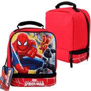 スパイダーマン ボトムランチバッグ
