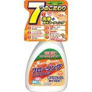 スーパーオレンジ フローリング 400ML 【 UYEKI 】 【 床用洗剤 】