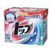 トップ プラチナクリア0.9KG 【 ライオン 】 【 衣料用洗剤 】