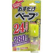 おすだけベープスプレー 不快害虫用 280回分 28.2mL