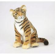 安全性・本物のような質感・感触にこだわった HANSA 製品『子トラ 31』