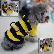 【自社工場】 バチ犬服 ペットチョッキ ハロウィン 犬の服
