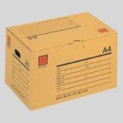 キングジム 保存ボックス 4370 00020308