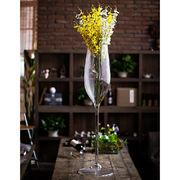 【Wine Accsessory Collection】ジャンボ シャンパングラス ディスプレイ用高さ約120cm