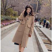 レディース 新作 コート coat アウター ジャケット 上着 保温ジャケット トレンチコート