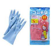 ゴム手袋厚手Sサイズ