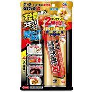 ゴキプッシュプロ200ML 【 アース製薬 】 【 殺虫剤・ゴキブリ 】