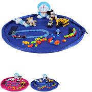 格安! INS人気★ベビー新作★キッズマット★レゴや小さな玩具で遊ぶ★片付けプレイマット