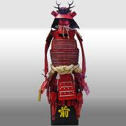 ミニチュア鎧 甲冑 鎧 兜 コレクション 真田幸村 小物飾り