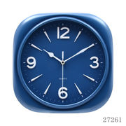 掛け時計 スピカ Φ32cm ブルー