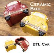 セラミックボックス カー BLT Car★