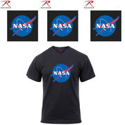 Rothco NASA Meatball Logo T-Shirt  17127