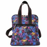 LeSportsac レスポートサック リュックサック EVERYDAY BACKPACK ALICES GARDEN