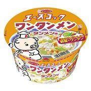 【ケース売り】ワンタンメンどんぶり タンメン味