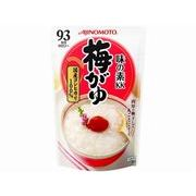 AJINOMOTO 味の素 梅がゆ 250g x9 *