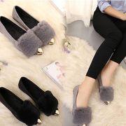 ★新品フラットシューズ★レディースファッションシューズ★靴(35-40)