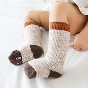 キッズ ベビー ソックス くつした 靴下 かわいい コットン 綿