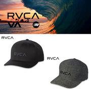 RVCA RVCA FLEX FIT  18037