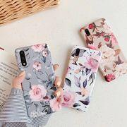 iPhone11ケース 花柄ケース スマホケース 全機種対応 携帯カバー