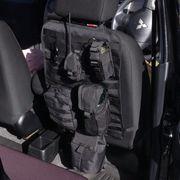 MOLLEパネルシート 車載用 シートバックカバー