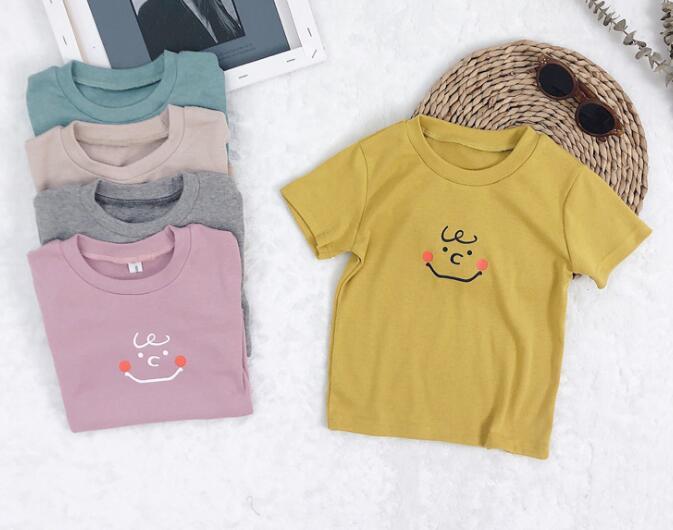 新入荷!!キッズファッション★Tシャツ★トップス★80-120