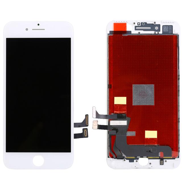 iPhone 7 Plus 液晶パネル(ホワイト) 修理・交換・パーツ