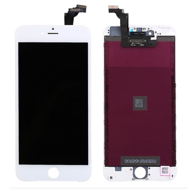 iPhone 6 Plus 液晶パネル(ホワイト) 修理・交換・パーツ
