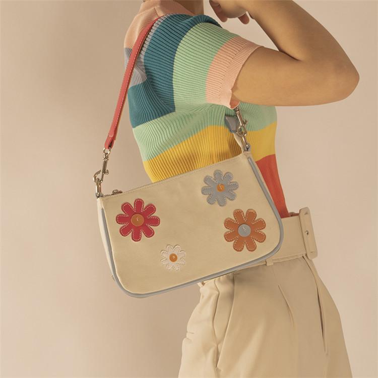 【ファッション祭り特価中!!】INSスタイル アンダーアームバッグ シンプル ファッション
