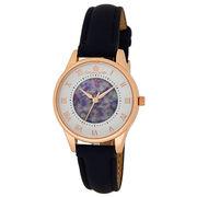 GUILTY CROWN ギルティクラウン GC-1020RG-1NV LAYLA セイコームーブ 日常生活防水 レディース腕時計
