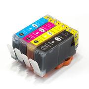 ヒューレットパッカード[HP]互換インクカートリッジ HP178系 4色