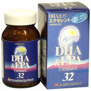 DHAエパエクセレント32/ミナミヘルシーフーズ