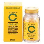 オリヒロ ビタミンC粒