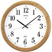 KX311B セイコー 掛時計