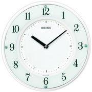 [予約]SF505W セイコー 掛時計