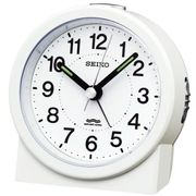 KR325W セイコー 目覚まし時計 SEIKO
