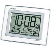 SQ686W セイコー デジタル時計